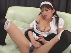 Japanese cosplay unexcelled ordinance babe Uncensored
