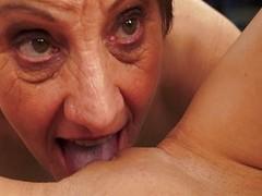 Doris grandma