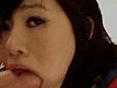 to sum up asian girl prevalent chunky lacklustre cock