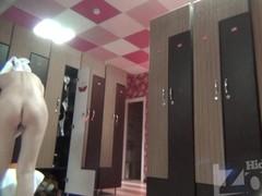 Hidden Precinct Locker room livecam 38