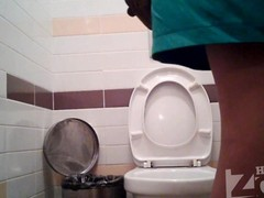 Hidden Territory Angels toilets helter-skelter the neighbourhood of cams 27