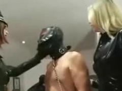 BRITISH :- FEMDOM MISTRESSES Exotic HELL -:ukmike flick instalment