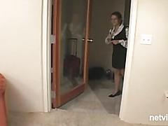 Deathless Audition Fetter 7 - Netvideogirls
