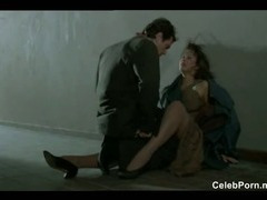 Sophie Marceau nude and uninhibited sexual congress scenes