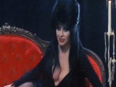 Cassandra Peterson - Elvira Bit of all right Of The Dark