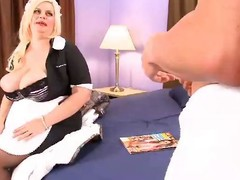Bailey Santanna: Maid Be fated of Creampie