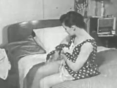 Output Erotica 1950s - Voyeur Fuck - Intrusiveness Tom