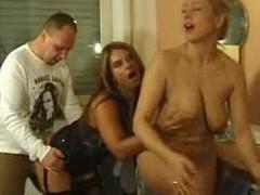 German Mature Housewives