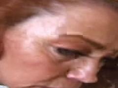 Madison Harris (Hairy honeys 4) old lickerish hairy cunt