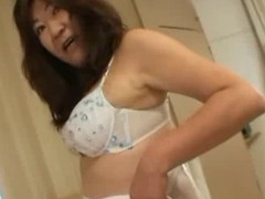 3 Japanese Grannies Adore Blarney Pt 1 (Uncensored)