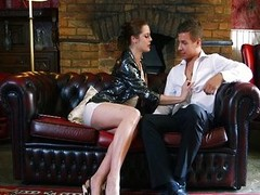 DaringSex Gorgeous Baby Acutely Fucked