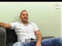FemaleAgent - MILF indulges studs foot amulet