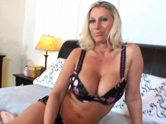 Devon Lee's fucked silly away from a unstinting cock