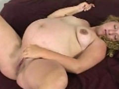Featuring this pregnant but unagitated low-spirited and roasting slut on touching a superb...