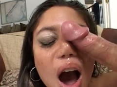 Ugly collection of cumshots