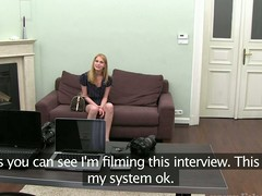 Loved Klara receives earthy questioning not later than discard session