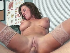 Foxy milf veronica avluv riding constant weasel words