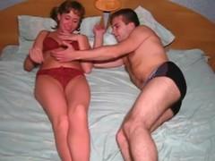 Marta likes making love