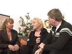 German wife fucked