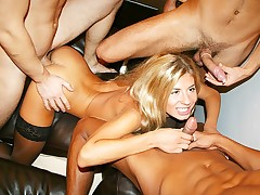 Russian student fucked hard readily obtainable the party