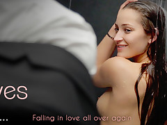 Dani Daniels & Ryan Driller in He Loves Me Movie